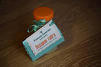 Крем-соль с маслом пихты Подарок тайги
