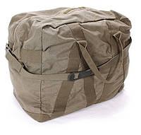 Транспортная сумка армии Бундесвер, Германии, олива, 120л, УЦЕНКА, фото 1