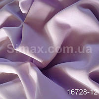 Костюмная ткань Барби Бледно-сиреневый, фото 1