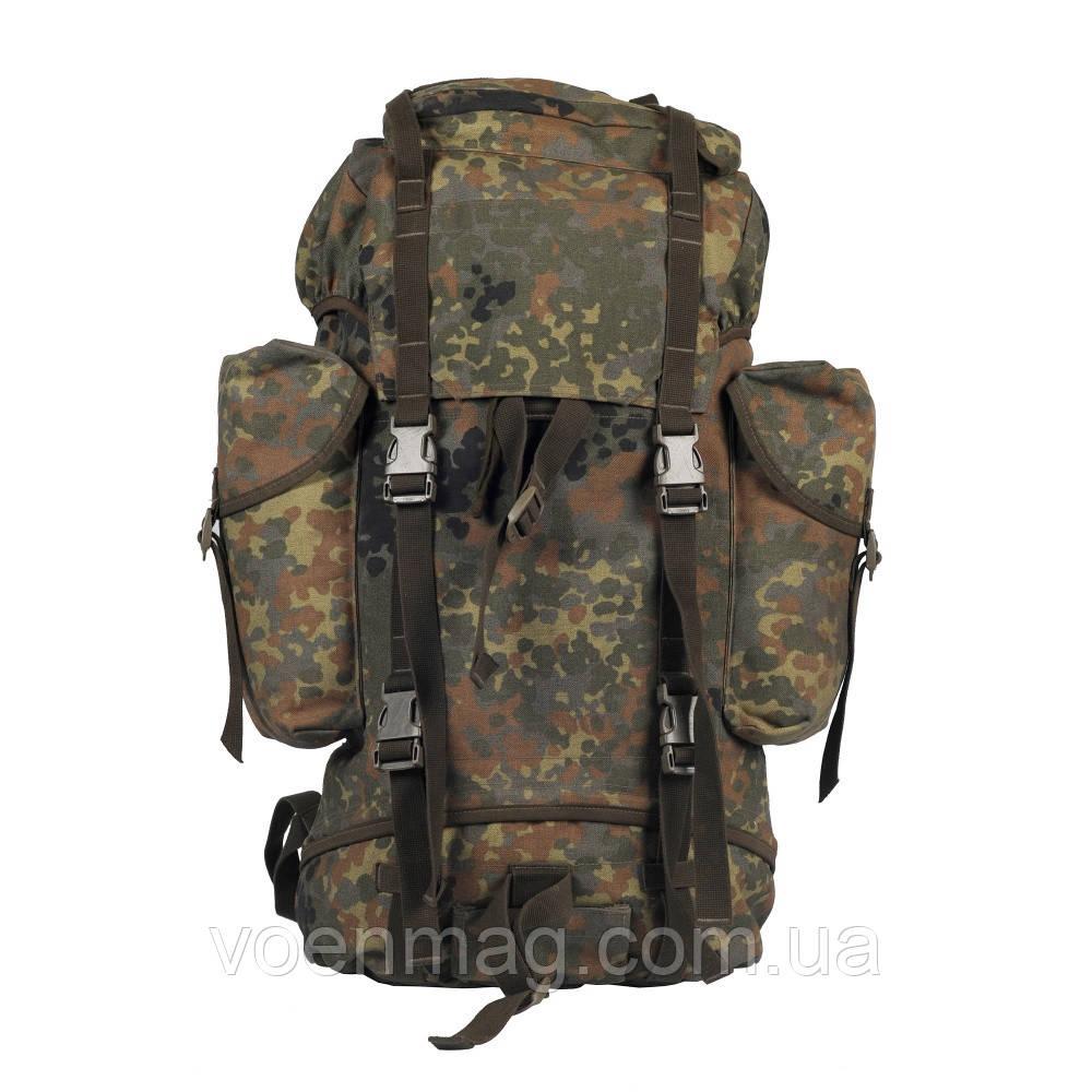 Рейдовый рюкзак бундесвер 65 литров рюкзак halti commander