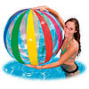 Intex 59065 (107 см) Надувной мяч, в кульке, 25-26см