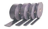 Звукоизоляционная лента (дихтунг) 3мм*90мм*30м, серая