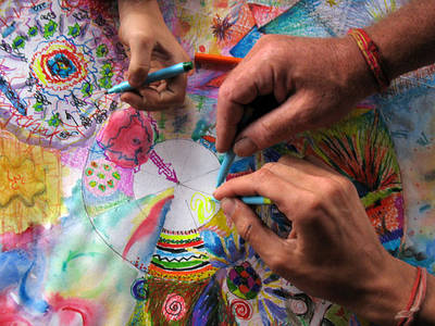 Творчество (для детей и взрослых)