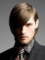 Мужской парик, фото 1