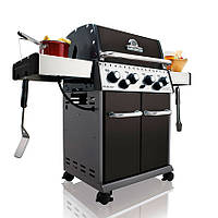 Гриль Baron 490 BLK Broil King 922983