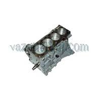 Блок цилиндров ВАЗ 21214