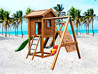 Детская площадка для пляжа Spielplatz Отто Свинг Климб, фото 1