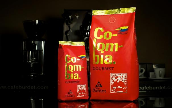 Кофе Café Colombia