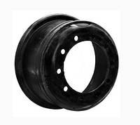 Колесные диски КрАЗ 256 размер 8,5-20