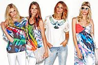 Лето в городе - основы моды!