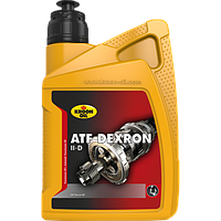 Масло трансмиссионное  Kroon Oil ATF Dexron II-D  1л.