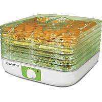 Сушилка для фруктов 350Вт Polaris PFD 0405