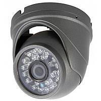 Профессиональная автомобильная видеокамера Gazer CH 422