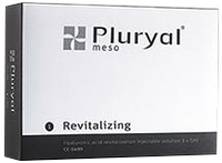 Pluryal Meso 1 (Плюриаль Месо 1)