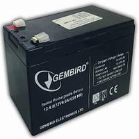 EnerGenie (Gembird) BAT-12V9AH - Аккумуляторная батарея 12В 9Aч [spdk]