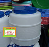Бидон - бочка пищевая 25 л., фото 2