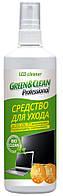 Green Clean Средство для ухода за LCD 100мл
