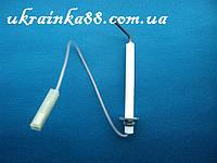 Электрод контроля ионизации  на газовый котел АРИСТОН ТХ, ТХ2998624