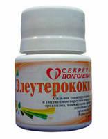 Парафарм, Россия Элеутерококк-П 100 таб