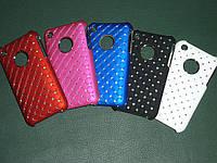 Чехлы для iPhone 3G 3GS со стразами, фото 1