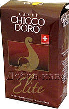Кофе в зернах Chicco d'oro Elite (100% Арабика) 250г
