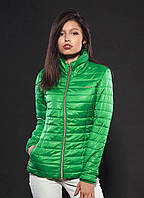 Женская осенняя куртка, размеры: 42-56