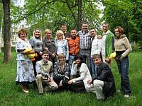Тренинг личностного роста в Украине «Становление Здоровой Уравновешенной Личности по Методу Мюррей»