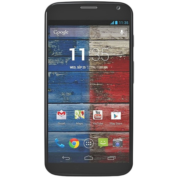 Смартфон Motorola Moto X (Black)