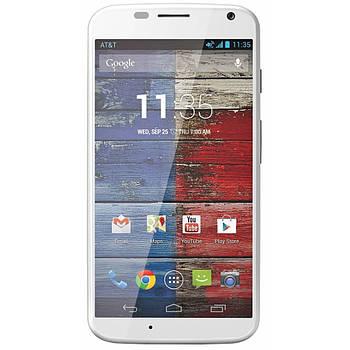 Смартфон Motorola Moto X (White)