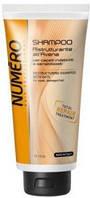 Шампунь Brelil Numero для восстановления структуры волос с экстрактом овса 300мл