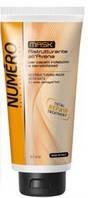 Маска Brelil Numero для восстановления структуры волос с экстрактом овса 300мл