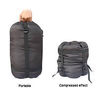 Компрессионные мешки для летних спальных мешков. Новые