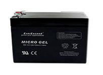 Гелевый аккумулятор EverExceed MG 6-4,5G