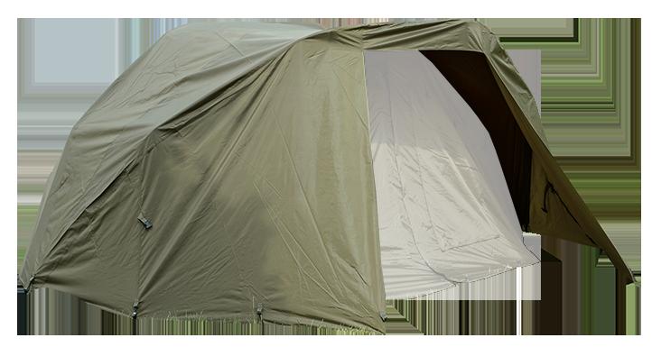 Зимнее покрытие для палатки Carp Expedition Bivvy 3+1