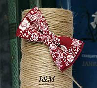 Новые модели галстуков-бабочек в от I&M