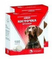 Витамины Косточка витамин №100