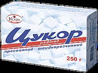 Сахар – рафинад ТМ Козуб Продукт 250г 904903