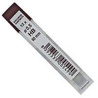 Стержни к механическому карандашу 0,5. KOH-I-NOOR (4152.HB)
