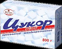 Сахар – рафинад ТМ Козуб Продукт 800г 904745