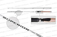 Спиннинг SWD Superior 2,10м IM9 7-21гр