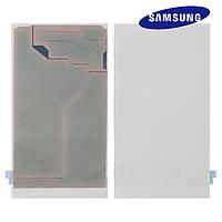 Стикер (двухсторонний скотч) дисплея для Samsung I9500 Galaxy S4