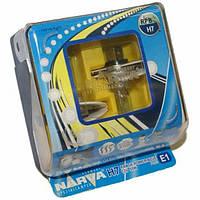 Автомобильная лампа 98508 H7 12V 55W PX26d Range Power Blue twin boxes Narva