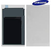 Стикер (двухсторонний скотч) дисплея для Samsung Galaxy S2 Plus i9105