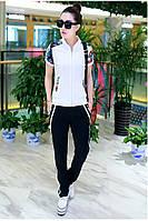 Спортивный костюм с короткими рукавами , фото 1