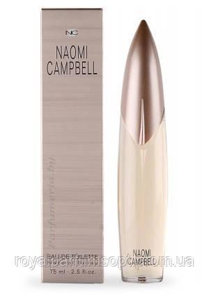 Royal Parfums версия Naomi Campbell «Naomi Campbell»
