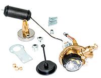 Мультиклапан Tomasetto c ВЗУ R67-00 для цил. балл. D400-30, кл.А левый