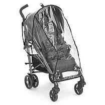 Детская коляска-трость Chicco Lite Way Top (Coal), фото 2