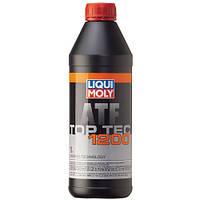 Трансмиссионное масло Liqui Moly Top Tec ATF 1200 1л