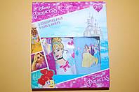 Комплект детских трусиков Принцессы на 2-3 года, 4-5 лет, 6-8 лет