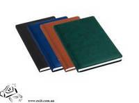 Записная книжка алфавитная BuroMax А5 137х215мм 224 листа ВМ.2504